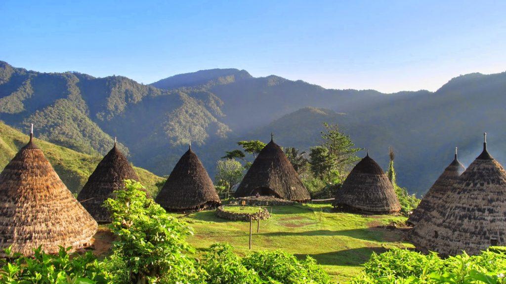 Wae rebo Village  tour 2D 1N