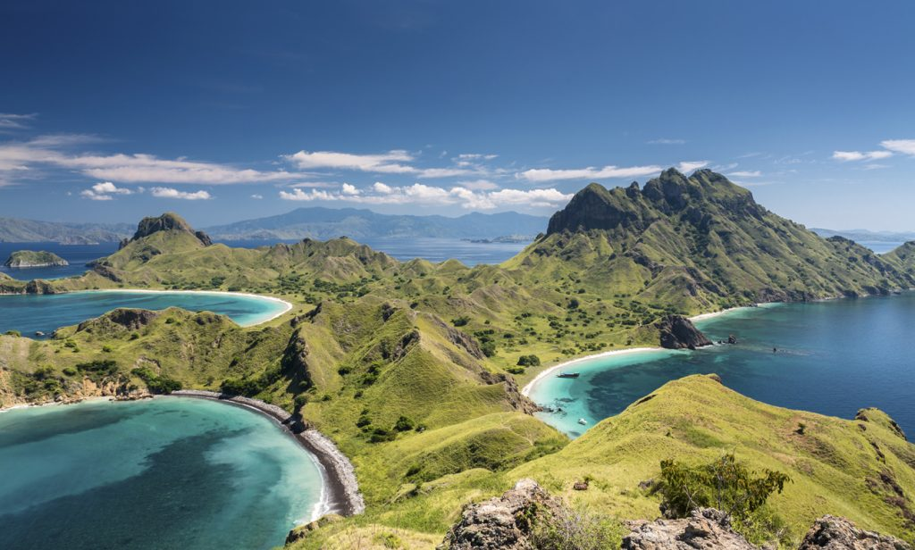 Komodo Island Day Tours From Bali