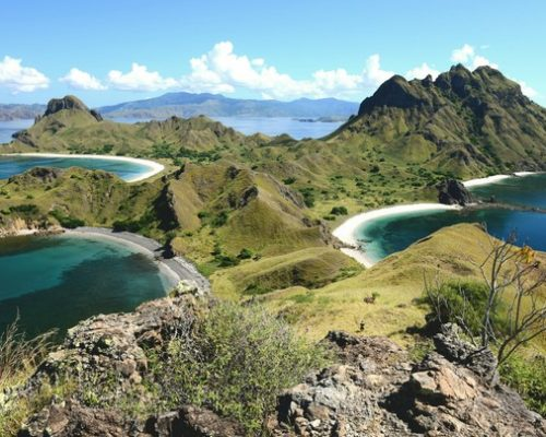 PRIVATE TOUR KOMODO TRIP 4DAYS/3NIGHTS