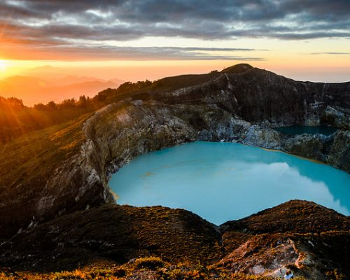Flores Island Tour 6 Days 5 Nights