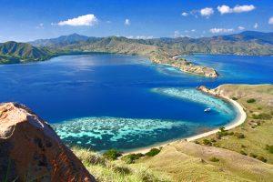 Gili Laba Island