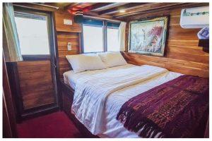 Discovery Komodo Luxury Boat